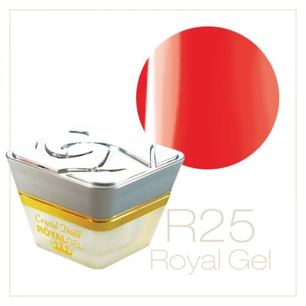 Royal Gel R25 - 4,5ml