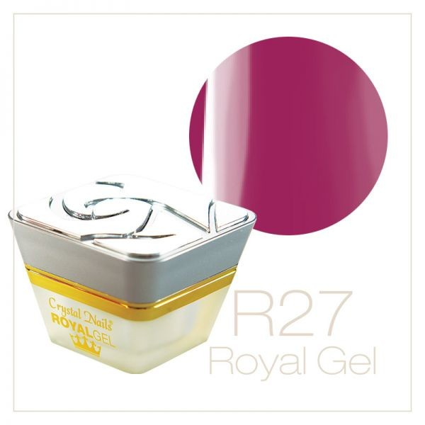 Royal Gel R27 - 4,5ml