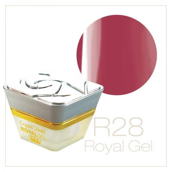Royal Gel R28 - 4,5ml