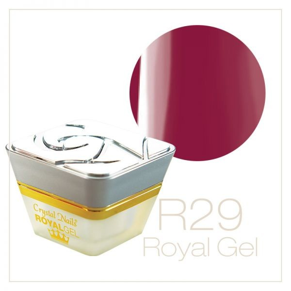 Royal Gel R29 - 4,5ml