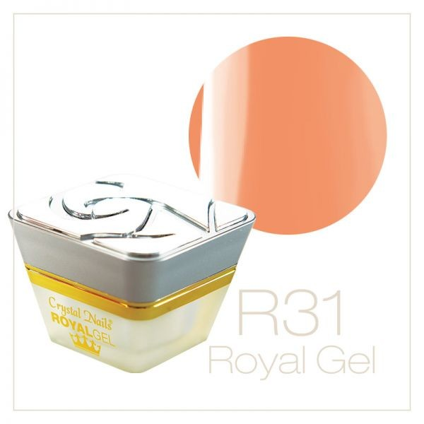 Royal Gel R31 - 4,5ml