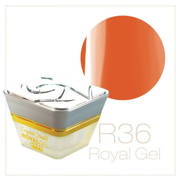 Royal Gel R36 - 4,5ml