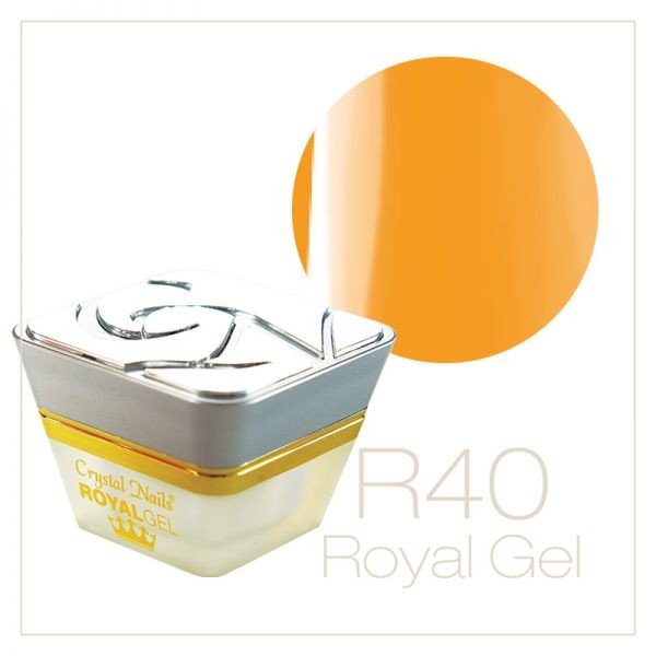 Royal Gel R40 - 4,5ml