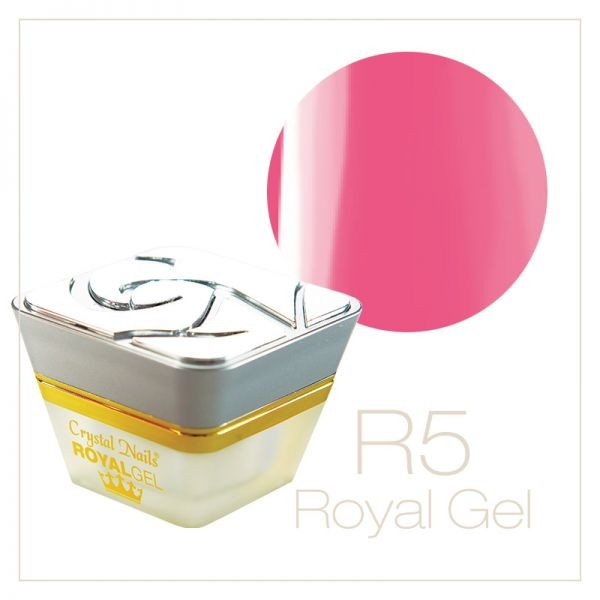 Royal Gel R5 - 4,5ml