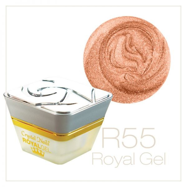 Royal Gel R55 - 4,5ml