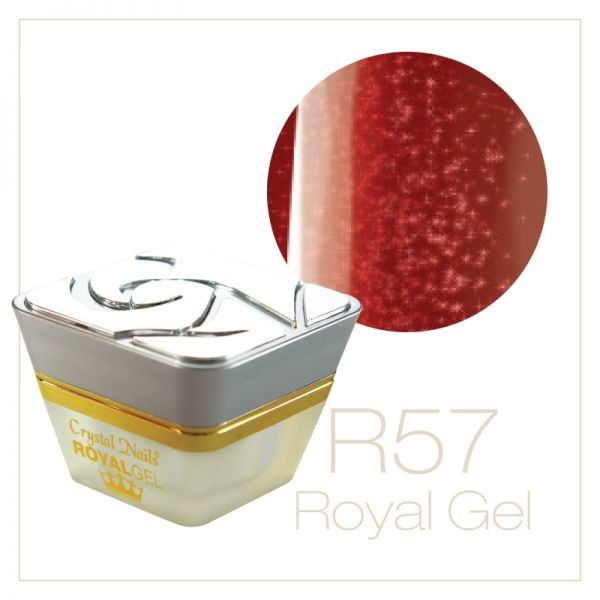 Royal Gel R57 - 4,5ml