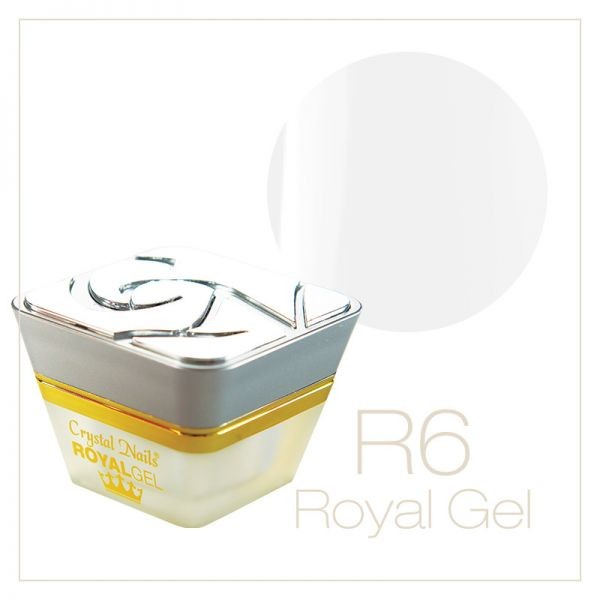 Royal Gel R6 - 4,5ml
