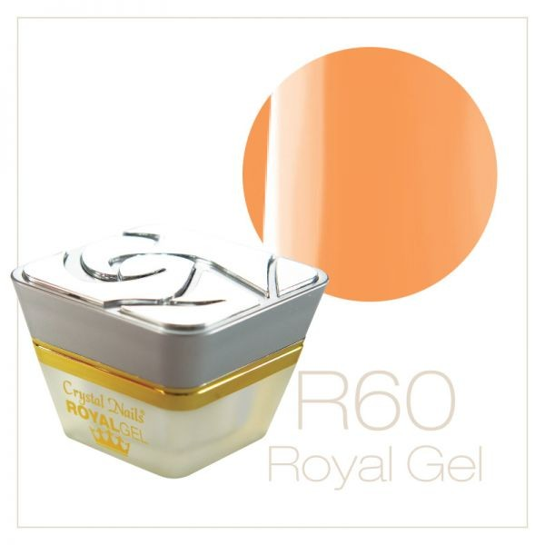Royal Gel R60 - 4,5ml