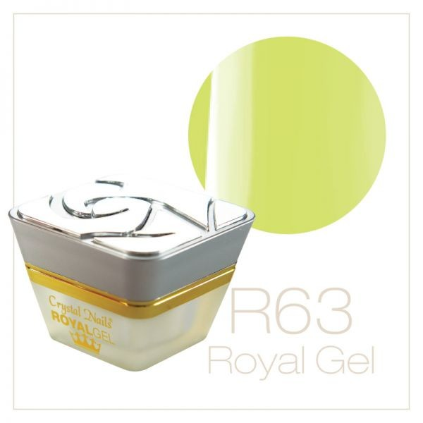 Royal Gel R63 - 4,5ml