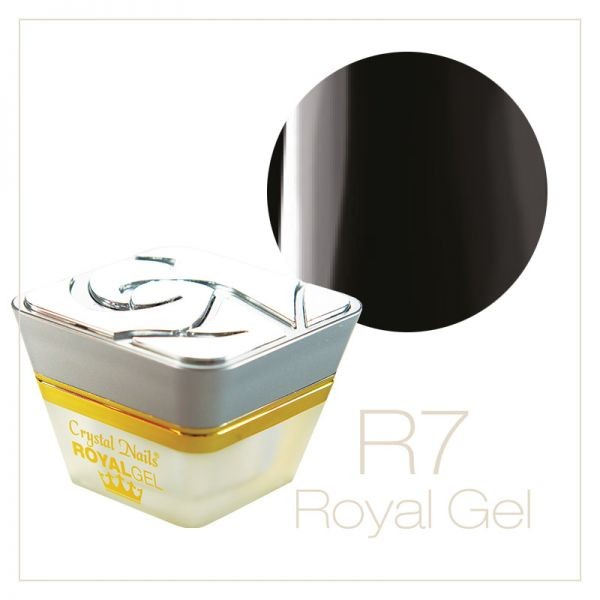 Royal Gel R7 - 4,5ml