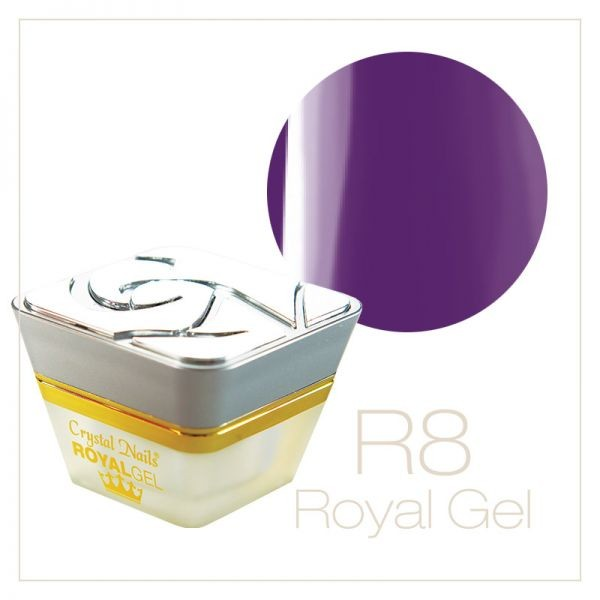 Royal Gel R8 - 4,5ml
