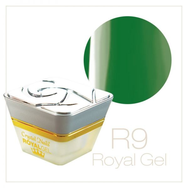 Royal Gel R9 - 4,5ml