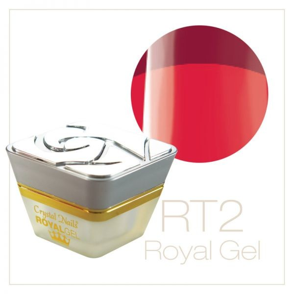 Royal Gel RT2 - 4,5ml