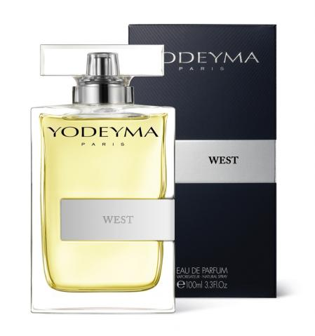 WEST - EAU DE PARFUM (MEN)
