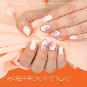 WATERPRO CRYSATALAC