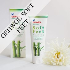 GEHWOL FUSSKRAFT SOFT FEET