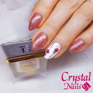 ROYAL CREAM GEL