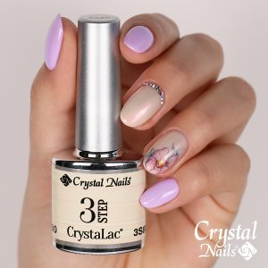 3 STEP CRYSTALAC